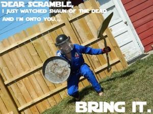 scramble athlete bjj gi review header