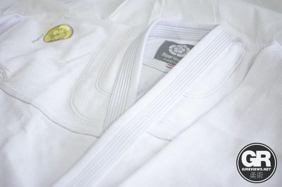 Flow Kimonos Pro Series 2.0 (5)