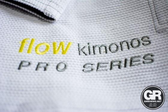 Flow Kimonos Pro Series 2.0 (6)