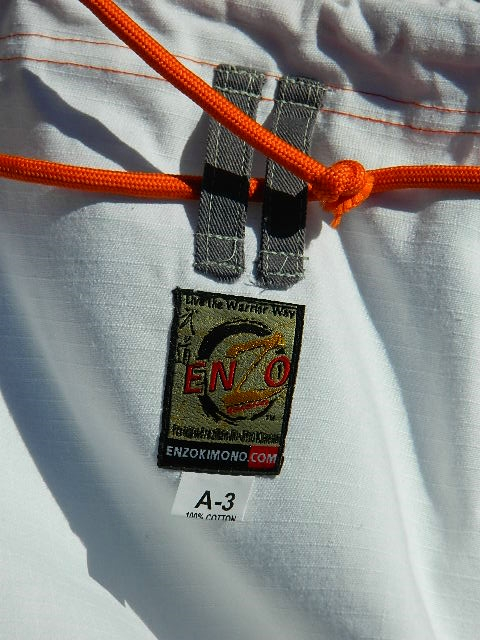 enzo kimonos review size patches