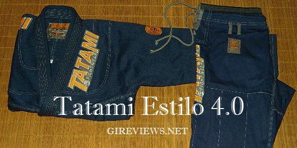 tatami-estilo-4-gi-review
