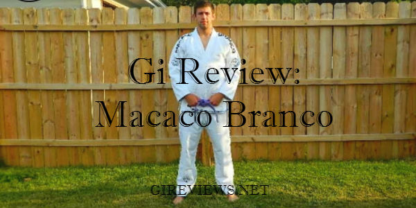 Gi Review: Macaco Branco