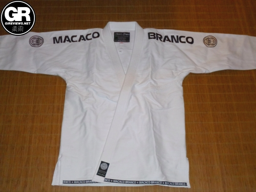 macaco branco gi review jacket 2
