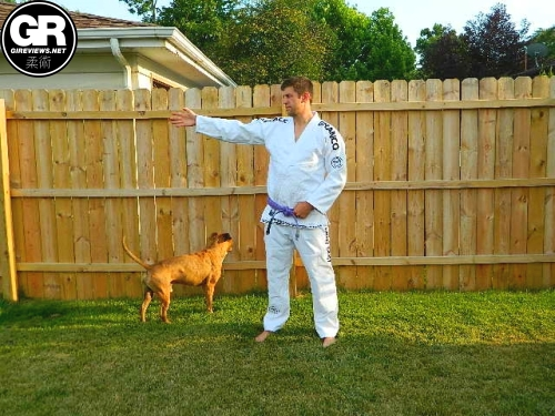 macaco branco gi review side