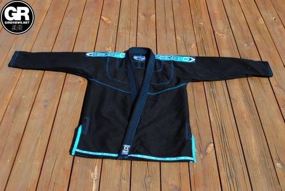 Tatami Fightwear Zero G V3 Jiu Jitsu Gi trousers
