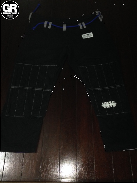 vhts galaxy jiu jitsu gi review 11