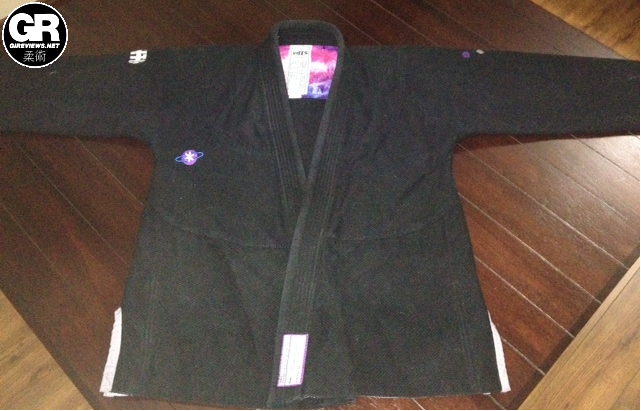 vhts galaxy jiu jitsu gi review 5