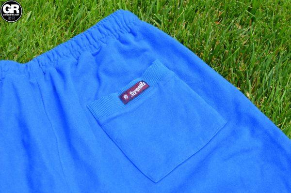 scramble jogger review back pocket 2