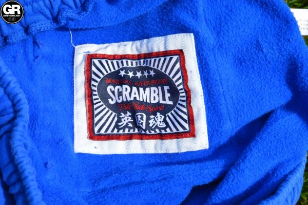 scramble jogger review inside label