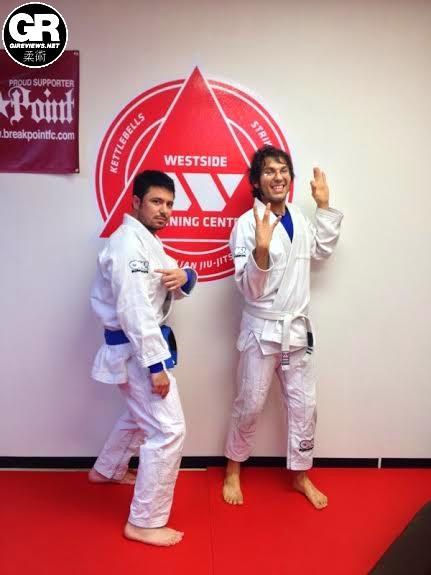 Ok Kimonos Adult Lightweight Gi Review (4)