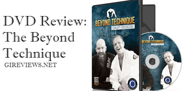 The Beyond Technique DVD Review