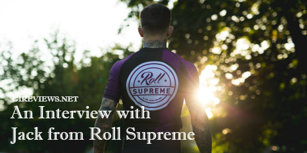 An Interview with Jack of Roll Supreme