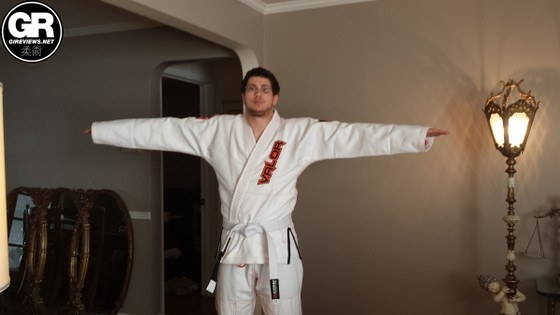 Valor Carioca Gi Review (1)