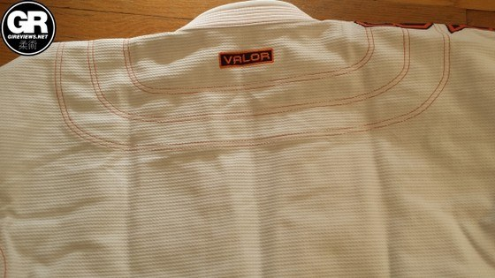 Valor Fightwear Carioca Review (4)