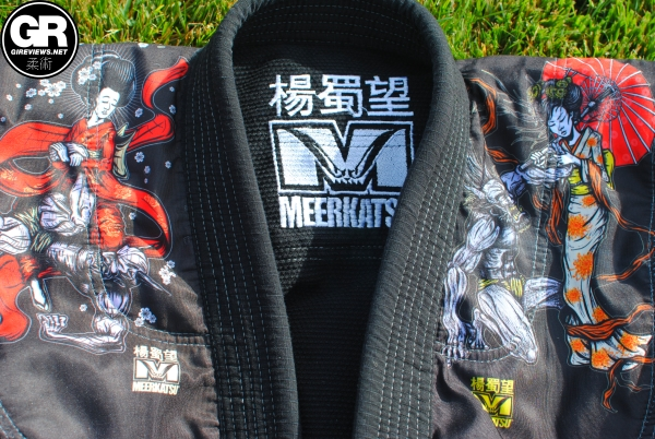 meerkatsu black heavenly jiu jitsu gi review 12
