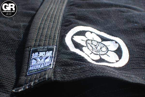 meerkatsu black heavenly jiu jitsu gi review 7