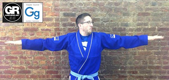 OK Kimonos Adult Premium Training Gi Review (1)
