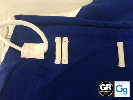 OK Kimonos Adult Premium Training Gi Review (5)