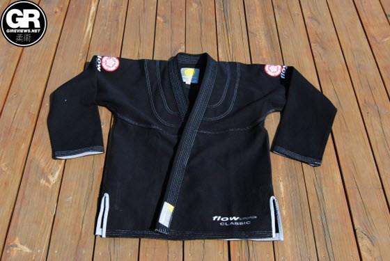 Review Flow Kimonos Classic Gi (1)