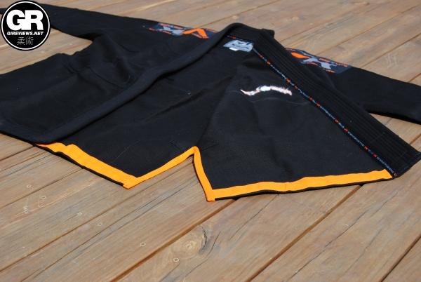 vandal kimonos bjj gi review pro xlite jacket skirt