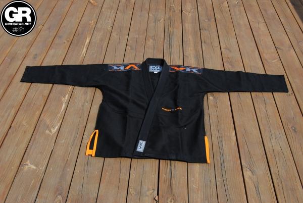 vandal kimonos bjj gi review pro xlite jacket