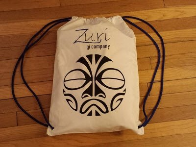 Zuri Gi Review (1)