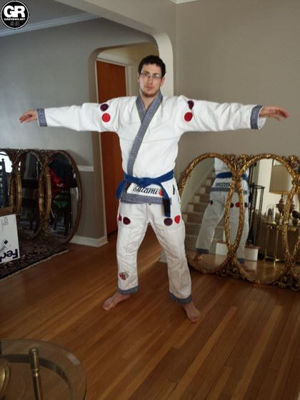 Tatami Mike Fowler Gi Review (2)