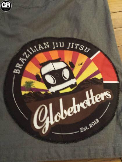 BJJ Globetrotters Travel Gi Review (2)