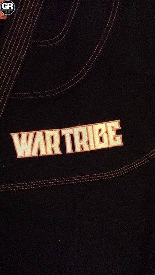 War Tribe Black Widow BJJ Gi Review (2)