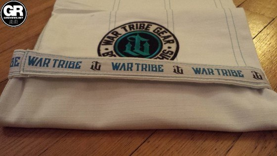 War Tribe Perfection Gi Review (5)