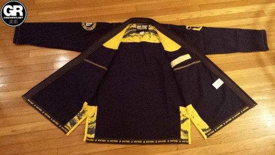 War Tribe-The Flow Gi Review (11)
