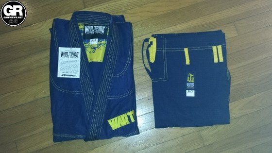 War Tribe-The Flow Gi Review (2)
