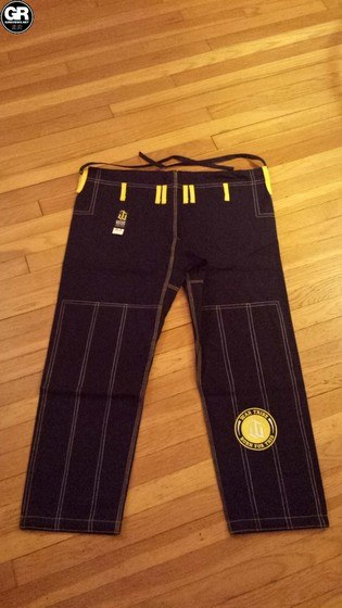 War Tribe-The Flow Gi Review (3)