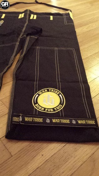 War Tribe-The Flow Gi Review (5)