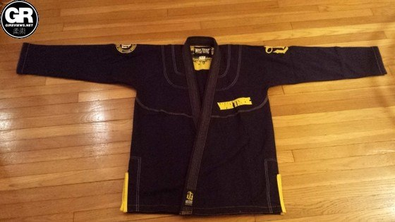 War Tribe-The Flow Gi Review (7)
