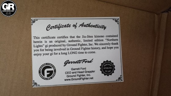 Ground Fighter Norther Lights Gi Review (2)