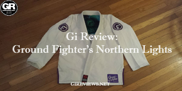 ground fighter northern lights gi review