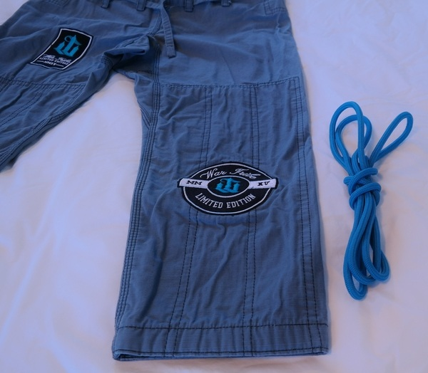 war tribe fiercely feminine gi review