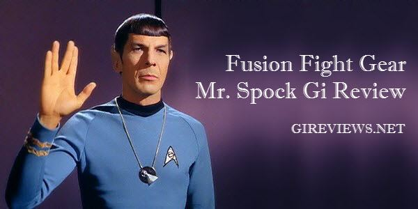 Fusion FG Star Trek Mr Spock Gi Review - banner7