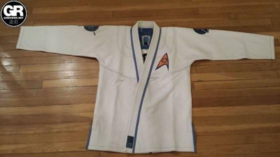Fusion FG Star Trek Mr Spock Gi Review - jacket (1)