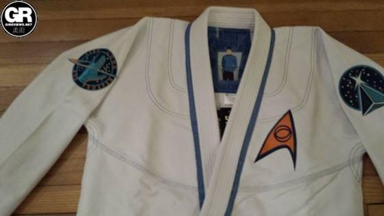 Fusion FG Star Trek Mr Spock Gi Review - jacket (2)