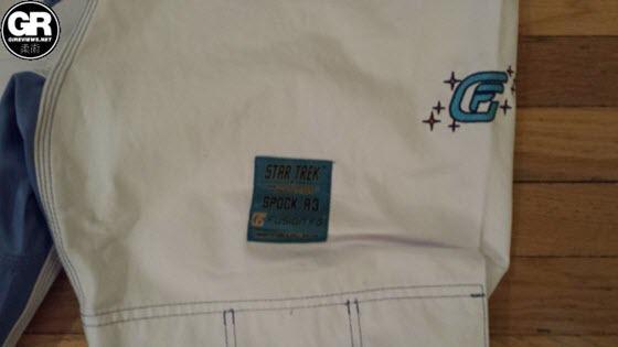 Fusion FG Star Trek Mr Spock Gi Review - pants (3)