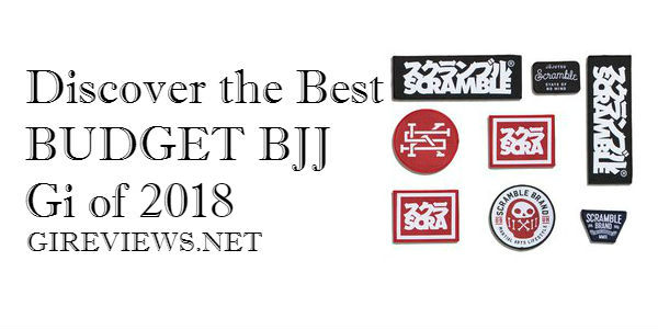 Discover the Best BUDGET BJJ gi of 2018