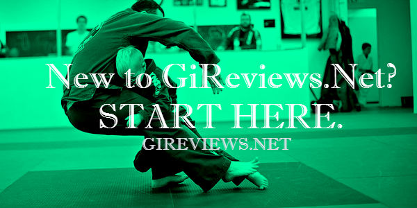 Brazilian Jiu Jitsu Gi Reviews | Reviews of all Brazilian