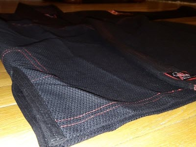 Armhunter Black Gi Review (1)
