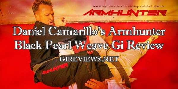 Armhunter Black Pearl Weave Gi Review-banner-3
