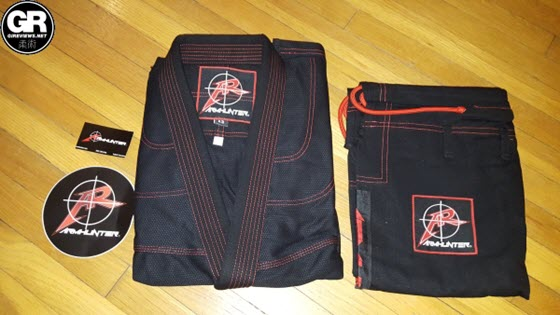 Camarillo Armhunter Gi Review