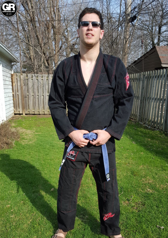 Daniel Camarillo Armhunter Gi Review (2)