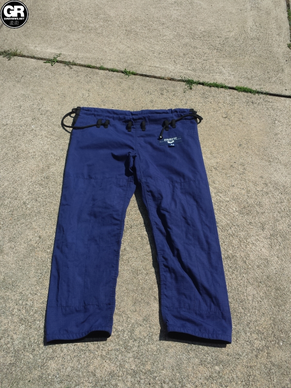 hyperfly starlyte trousers top simple view