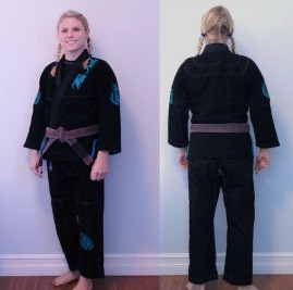 War Tribe Gi